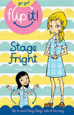 Stage Fright : Go Girl Flip it! Series : Book 1 - Rowan McAuley