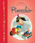 Pinocchio : Disney Vintage Collection