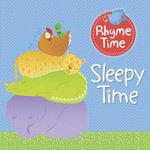 Sleepy Time : Rhyme Time Series - Fiona Lee