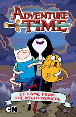 Adventure Time : It Came from the Nightosphere : Adventure Time - Adventure Time