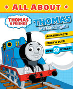 Thomas & Friends : All About Thomas - Thomas & Friends