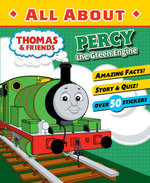 Thomas & Friends : All About Percy - Thomas & Friends
