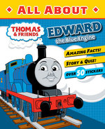 Thomas & Friends : All About Edward - Thomas & Friends