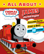 Thomas & Friends: All About James - Thomas & Friends