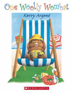One Woolly Wombat - Kerry Argent