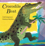 Crocodile Beat - Gail Jorgensen