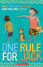 One Rule for Jack - Sally Morgan