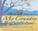 My Country - Dorothea Mackellar