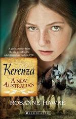 New Australian : Kerenza - Rosanne Hawke