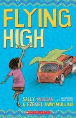 Flying High - Sally Morgan