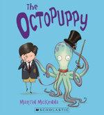 The Octopuppy - Martin McKenna