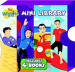 The Wiggles Mini Library : Bang On Door - The Five Mile Press