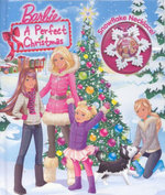 Barbie : A Perfect Christmas* : With a Snowflake Necklace - Readers Digest