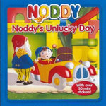 Noddy 8x8 Storybook : Noddy's Unlucky Day - Five Mile Press The