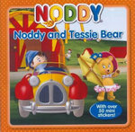 Noddy 8x8 Storybook : Noddy and Tessie Bear - Five Mile Press The