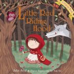 Little Red Riding Hood : Classic Pop Up Fairytales - Julia Seal