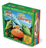Dinosaur Train : Little Library : 123s Colours Friends Species - The Five Mile Press