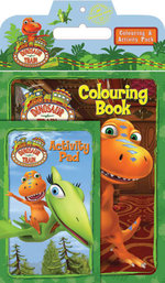 Dinosaur Train : Activity Pack - Five Mile Press