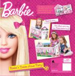 Barbie Dream House Convertible Story Book* : Order Now For Your Chance to Win!* - The Five Mile Press