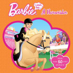 Barbie I Can be : A Horserider Storybook - The Five Mile Press
