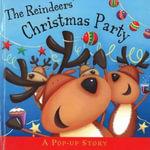 Reindeers' Christmas Party - Templar