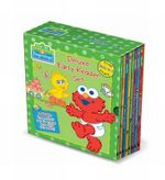 Sesame Street Beginnings - Deluxe Early Reader Set - The Five Mile Press