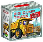 Big Dump Truck Floor Puzzle : Varieties for Growing in Hanging Baskets and Pots,... - Five Mile Press The