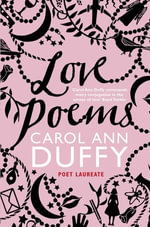 Love Poems - Carol Ann Duffy