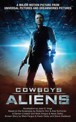 Cowboys and Aliens - Joan D. Vinge
