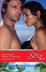 Island Of Secrets - Donald Robyn