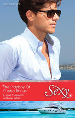 The Playboy Of Puerto Banus - Carol Marinelli