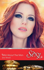 Wild About The Man : Sexy S. - Joss Wood