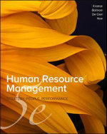 Human Resources Management : 5th Edition - Robin Kramar