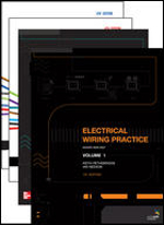 Electrical Wiring Practice + Electrical Principles for the Electrical Trades : v. 2 - J.R. Jenneson