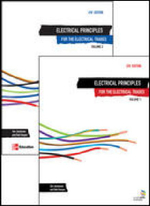 Electrical Principles for the Electrical Trades : v. 1 and 2 - J.R. Jenneson