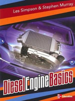 Diesel Engine Basics - Les Simpson