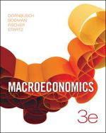 Macroeconomics : The Politics of Austerity Versus Possibility - Rudiger Dornbusch