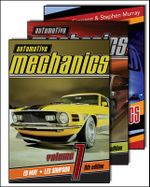 SW Auto Mech V1+2 and Diesel Engine Basics - May / Simpson