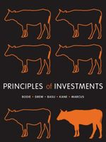 EP Principles of Investments + CNCT - Bodie
