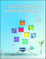 Contemporary Management + CNCT OL - Dianne Waddell