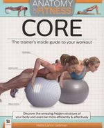 Anatomy of Fitness Core - Hollis Lance Liebman