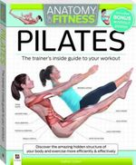 Anatomy of Fitness Pilates - Isabel Eisen