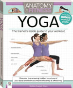 Anatomy of Fitness Yoga - Goldie Karpen Oren