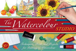Art Studio : Watercolour
