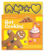 Maestro Activity Sets : Get Cooking