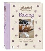 Grandma's Special Recipes Baking : Grandma's Special Recipes