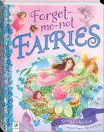 Forget-Me-Not Fairy Treasury