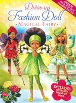Magical Fairy : Dress-up Fashion Doll