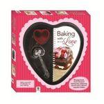 Baking with Love : Gift Box - Hinkler Books PTY Ltd