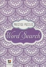 Prestige Puzzles - Word Search 1